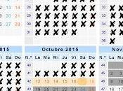 Plan entrenamiento Maratón 2015: 12/10 18/10 semanas)