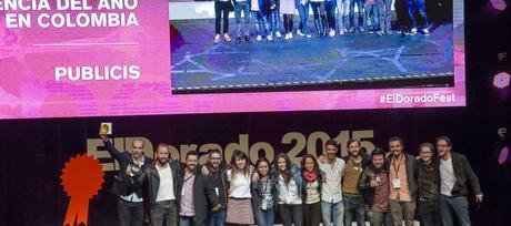 ElDorado_2015 da a conocer los ganadores de todas sus categorías