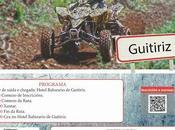 ruta brocamontes, guitiriz 2015
