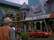 Marty McFly llega 2015: predicciones cumplidas 'Volver Futuro