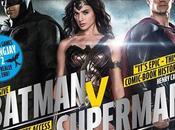 """Nueva portada exclusiva total film para """"batman superman: amanecer justicia"""""""