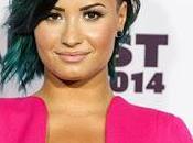 Demi Lovato quiere superar Taylor Swift