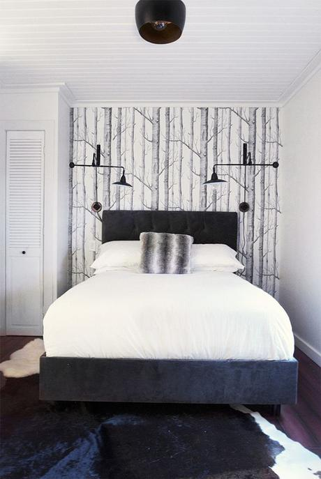 inspiracion deco cabeceros low cost paperblog. Black Bedroom Furniture Sets. Home Design Ideas