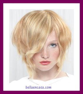 tendencia de corte y color de cabello 2016   paperblog