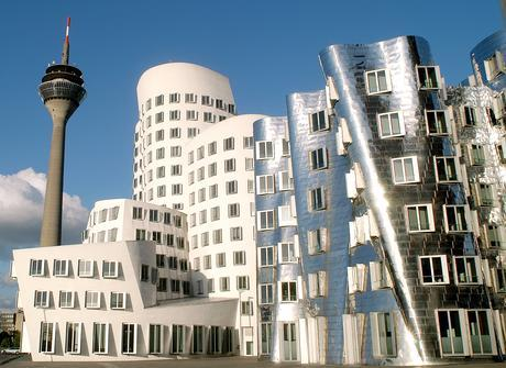 Visitando Düsseldorf