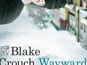 [MR] Wayward Pines: Paraíso Puerta verano