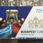 El mejor modo de visitar Budapest : La Budapest Card