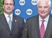 Riccardo Francolini, ligado estructura corrupción