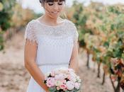 boda: extensiones pestañas