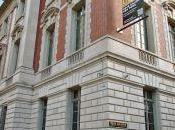 Neue Gallerie, Rock, Broadway