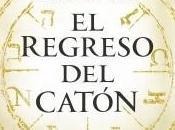 Reseña, regreso catón