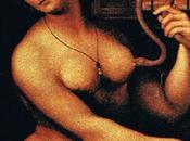 Cleopatra probablemente suicidó serpiente