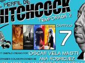 "Podcast Perfil Hitchcock"" 2x07: Martian, Profanación, Habana abuelo."