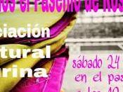 """asociación cultural taurina """"coso canteras"""" organiza mañana actividad pasaeíllo"""