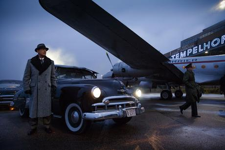 Bridge of Spies, el regreso de Spielberg