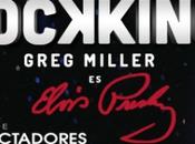 """Convocatoria pase para gráficos """"rockking"""" elvis presley, martes octubre"""