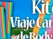 Sorteo viaje Caribbean Body Resort!