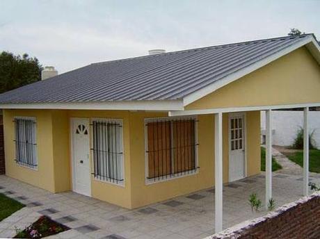 Casas prefabricadas econ micas de bajo costo paperblog - Casas prefabricadas economicas ...