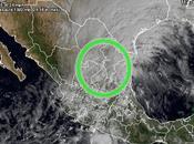 """México: """"Patricia"""" sigue perdiendo fuerza debilitó depresión tropical"""