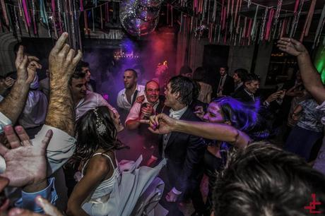 Wedding photographer in Buenos Aires