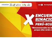 SANTOS, TESTIGOS BELLEZA PERÚ ECUADOR. Encuentro Binacional Perú-Ecuador