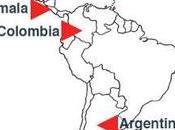 Argentina, Guatemala,Colombia Haití elecciones este domingo