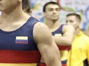 Colombia busca gimnasia cupo para 2016