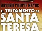 testamento santa Teresa