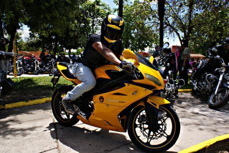 Expo Autos y Motos 2015 La Cruz