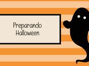 Preparando halloween