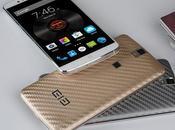 Elephone P8000, phablet elegante diseño extraordinario precio
