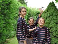 Clo&Tilde marca nunca falta armario hijas