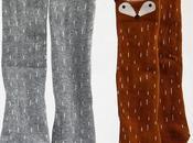 Calcetines Mini Dressing Protagonistas Otoño