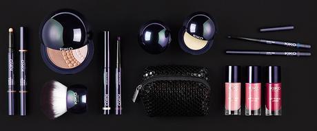 Productos Midnight Siren Kiko Cosmetics, Las botas de Nancy Sinatra