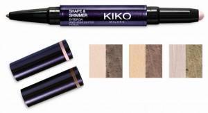 Midnight Siren, nueva colección de Kiko