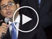 comediante Jimmy Morales nuevo presidente Guatemala