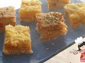 Sándwich horneado (tradicional)