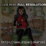 Spider-Woman Nº 1