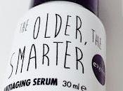 opinión sobre: Antiaging serum Crea-m cosmetics