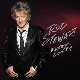 Lanzamiento:  ROD STEWART Another Country