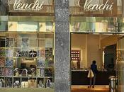 Venchi: heladería diseño corazón Milano