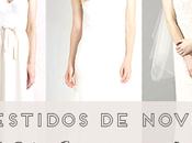 vestidos novia cost