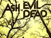 Video: ¡¡¡4 minutos serie @AshvsEvilDead!!!. @STARZ_Channel