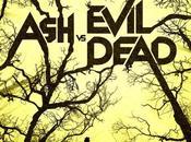Video: ¡¡¡4 minutos serie @AshvsEvilDead!!!. @STARZ_Channel