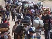 diáspora siria