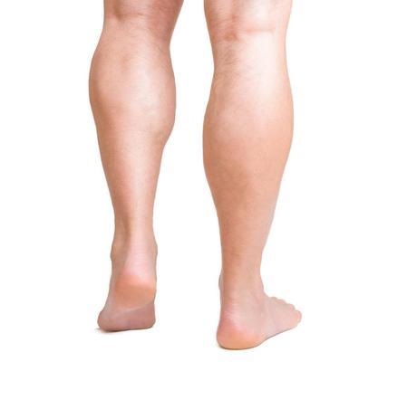 Como adelgazar piernas gordas