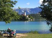 lago Bled lugares fotogénicos