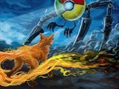 Como configurar navegador defecto Thunderbird Chrome