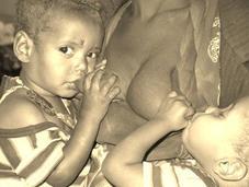 Etiopía, hambre olvidada, noticia pero sigue existiendo, poder comer.