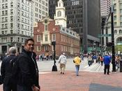 Vacaciones Familia Boston!